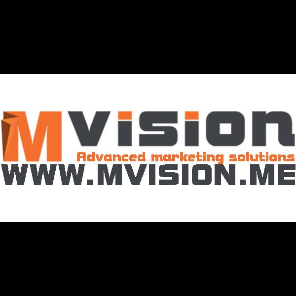 MVision Logo ,Logo , icon , SVG MVision Logo