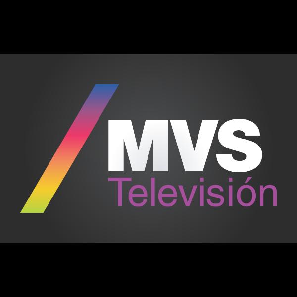 MVS Televisión Logo ,Logo , icon , SVG MVS Televisión Logo