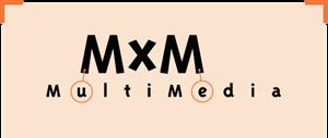 MxM multimedia Logo ,Logo , icon , SVG MxM multimedia Logo