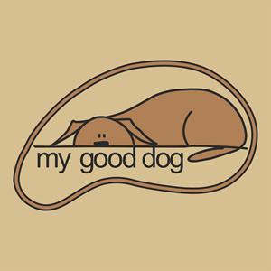 My Good Dog Logo ,Logo , icon , SVG My Good Dog Logo