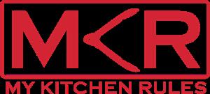 My Kitchen Rules Logo ,Logo , icon , SVG My Kitchen Rules Logo