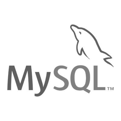 mysql ,Logo , icon , SVG mysql