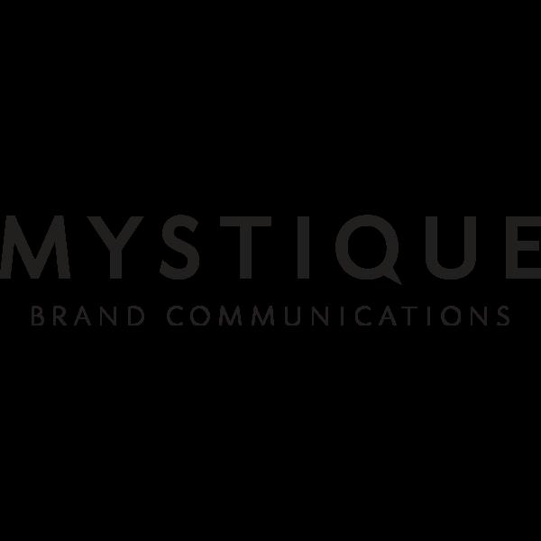 Mystique Brand Communications Logo