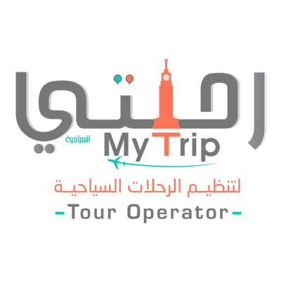 mytrip شعار رحلتي ,Logo , icon , SVG mytrip شعار رحلتي