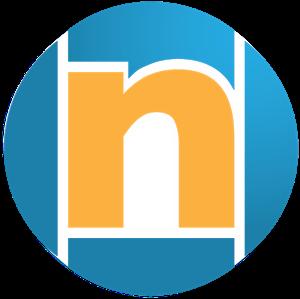 N Logo ,Logo , icon , SVG N Logo