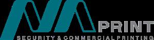 NA print Logo ,Logo , icon , SVG NA print Logo