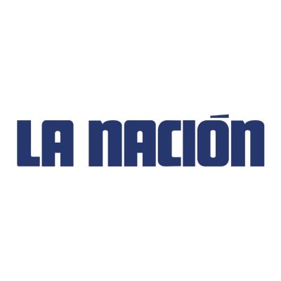 Naciуn, La Logo ,Logo , icon , SVG Naciуn, La Logo