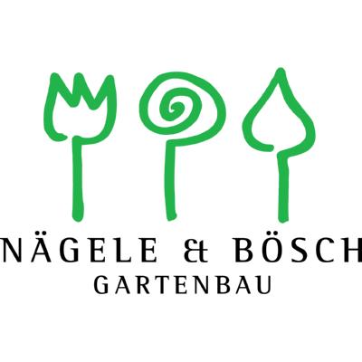 Naegele & Boesch Logo ,Logo , icon , SVG Naegele & Boesch Logo