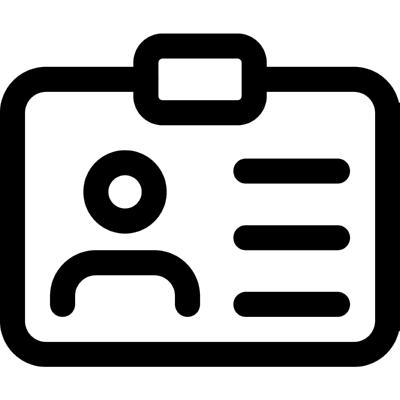 name ,Logo , icon , SVG name