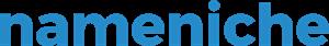 nameniche Logo ,Logo , icon , SVG nameniche Logo