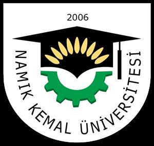 Namık Kemal Üniversitesi -Univercity Logo ,Logo , icon , SVG Namık Kemal Üniversitesi -Univercity Logo