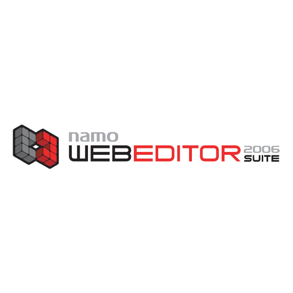 Namo WebEditor 2006 suite Logo ,Logo , icon , SVG Namo WebEditor 2006 suite Logo