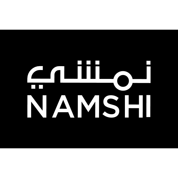 شعار namshi نمشي ,Logo , icon , SVG شعار namshi نمشي