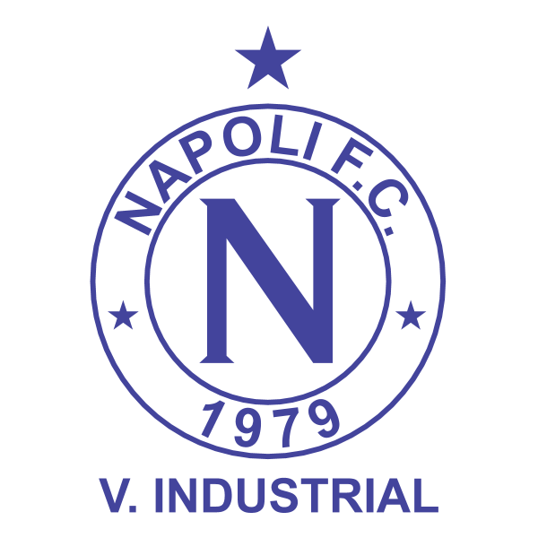 Napoli Futebol Clube de Sao Paulo-SP Logo ,Logo , icon , SVG Napoli Futebol Clube de Sao Paulo-SP Logo