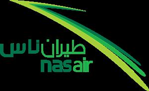 شعار طيران ناس ,Logo , icon , SVG شعار طيران ناس