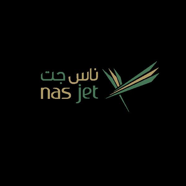 شعار ناس جت ,Logo , icon , SVG شعار ناس جت