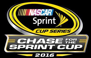 NASCAR Sprint Cup Series 2016 Chase Logo ,Logo , icon , SVG NASCAR Sprint Cup Series 2016 Chase Logo