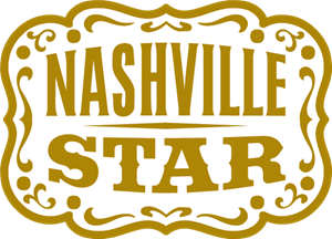 Nashville Star Logo ,Logo , icon , SVG Nashville Star Logo