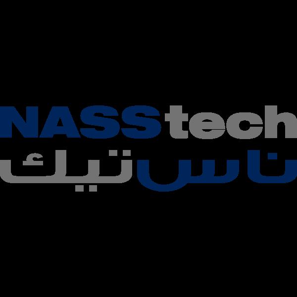 شعار ناس تيك ,Logo , icon , SVG شعار ناس تيك