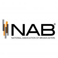 National Association of Broadcasters Logo ,Logo , icon , SVG National Association of Broadcasters Logo