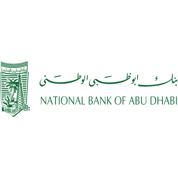 national bank of abu dhabi Logo ,Logo , icon , SVG national bank of abu dhabi Logo