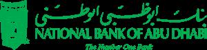 National bank of abu Logo ,Logo , icon , SVG National bank of abu Logo