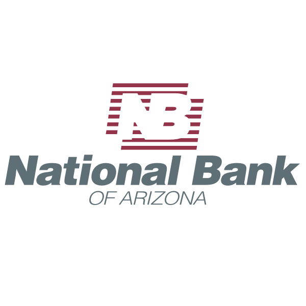 National Bank of Arizona Logo ,Logo , icon , SVG National Bank of Arizona Logo