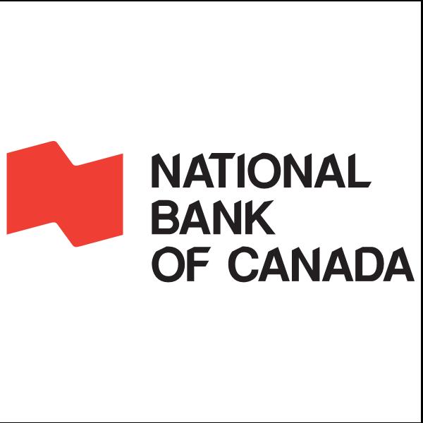 National Bank Of Canada Logo ,Logo , icon , SVG National Bank Of Canada Logo