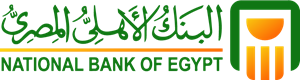 National bank of Egypt Logo ,Logo , icon , SVG National bank of Egypt Logo