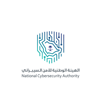 National Cybersecurity Authority NCA Logo 2     2 ,Logo , icon , SVG National Cybersecurity Authority NCA Logo 2     2