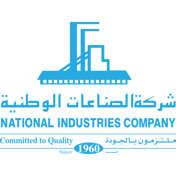 National Industries Co. Logo ,Logo , icon , SVG National Industries Co. Logo