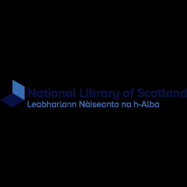 National Library of Scotland logo ,Logo , icon , SVG National Library of Scotland logo