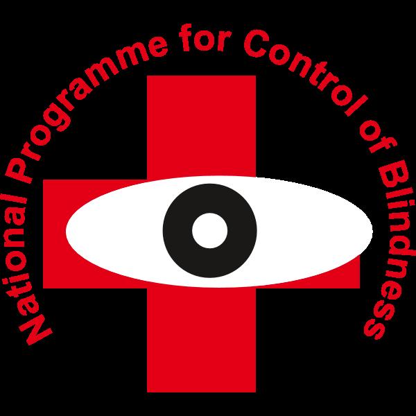 National Programme for Control of Blindness Logo ,Logo , icon , SVG National Programme for Control of Blindness Logo