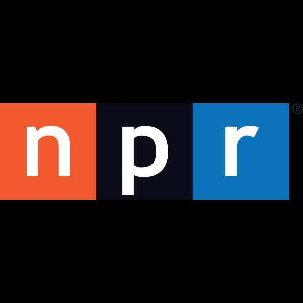 National Public Radio Logo ,Logo , icon , SVG National Public Radio Logo