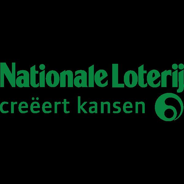 Nationale Loterij Logo ,Logo , icon , SVG Nationale Loterij Logo