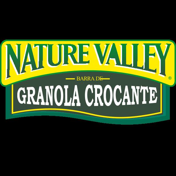 NATURE VALLEY – GRANOLA CROCANTE Logo ,Logo , icon , SVG NATURE VALLEY – GRANOLA CROCANTE Logo