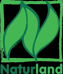 Naturland Logo ,Logo , icon , SVG Naturland Logo