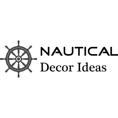 Nautical decor ideas Logo ,Logo , icon , SVG Nautical decor ideas Logo