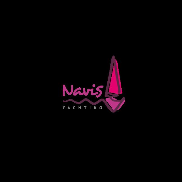 Navis Yachting Logo ,Logo , icon , SVG Navis Yachting Logo