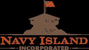 NAVY ISLAND Logo ,Logo , icon , SVG NAVY ISLAND Logo