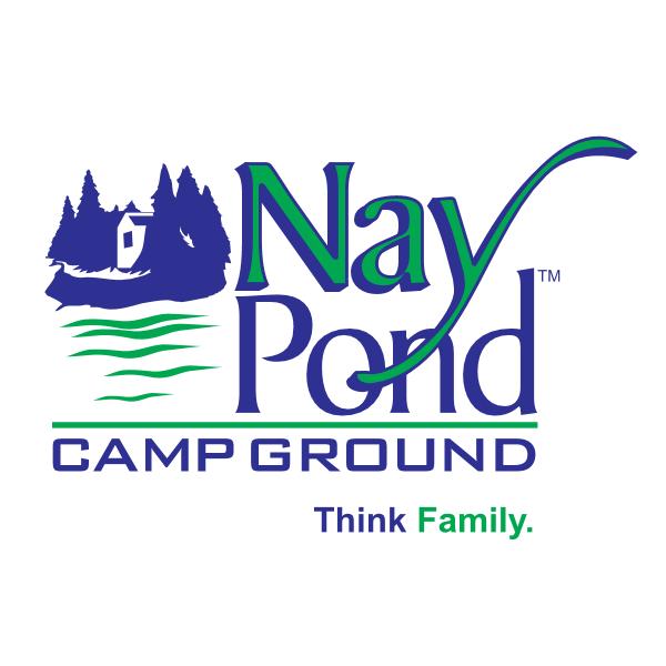 Nay Pond Camp Ground Logo ,Logo , icon , SVG Nay Pond Camp Ground Logo