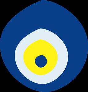 Nazar Boncugu Logo ,Logo , icon , SVG Nazar Boncugu Logo