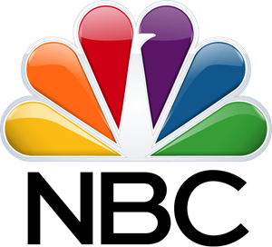 NBC 2014 Indent Style Logo ,Logo , icon , SVG NBC 2014 Indent Style Logo