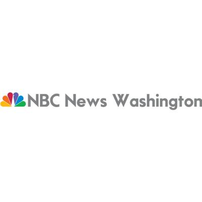 NBC News Washington Logo ,Logo , icon , SVG NBC News Washington Logo