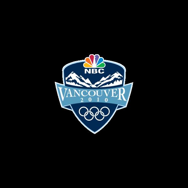 NBC Vancouver 2010 Olympics Logo ,Logo , icon , SVG NBC Vancouver 2010 Olympics Logo