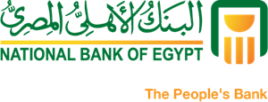 NBE (National Bank of Egypt) Logo ,Logo , icon , SVG NBE (National Bank of Egypt) Logo