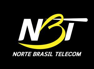 NBT NORTE BRASIL TELECOM Logo ,Logo , icon , SVG NBT NORTE BRASIL TELECOM Logo