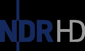 NDR HD Logo ,Logo , icon , SVG NDR HD Logo