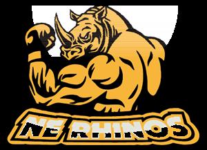 Ne Rhinos Logo ,Logo , icon , SVG Ne Rhinos Logo