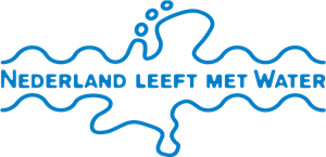 Nederland Leeft Met Water Logo ,Logo , icon , SVG Nederland Leeft Met Water Logo